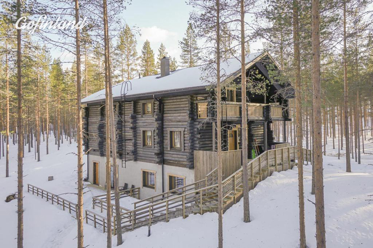 Five most luxurious cabins in the peace of Finnish wilderness | GoFinland blog