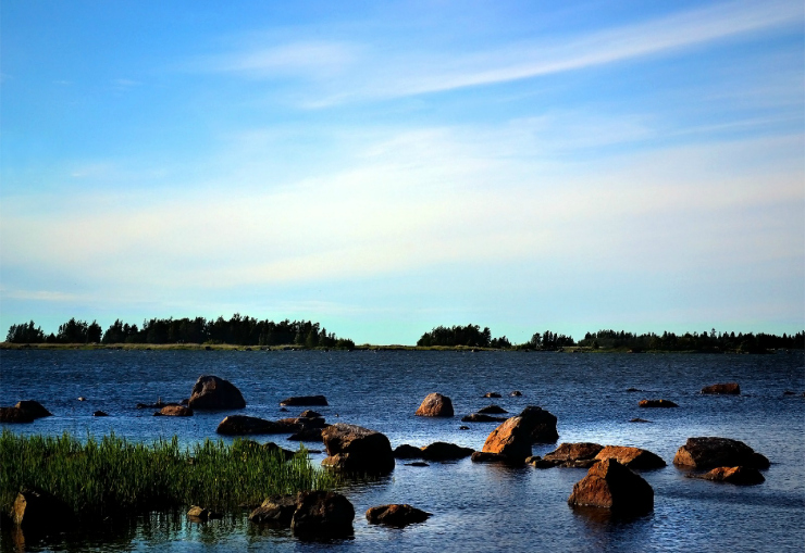 Finnish World Heritage Sites: Kvarken Archipelago