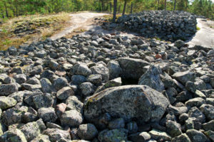 Finnish World Heritage Sites: The Bronze Age Burial Site of Sammallahdenmäki