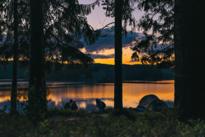 Find Inner Peace in Finnish National Parks
