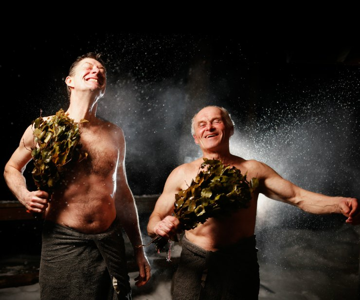 The Steam of Finnish Culture – The Importance of Finnish Sauna Culture