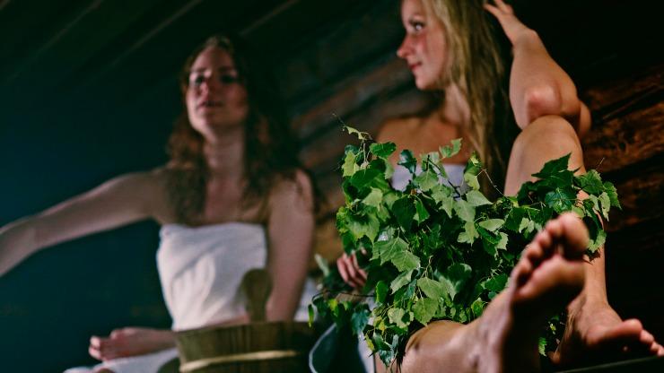 The Steam of Finnish Culture – The Importance of Finnish Sauna Culture