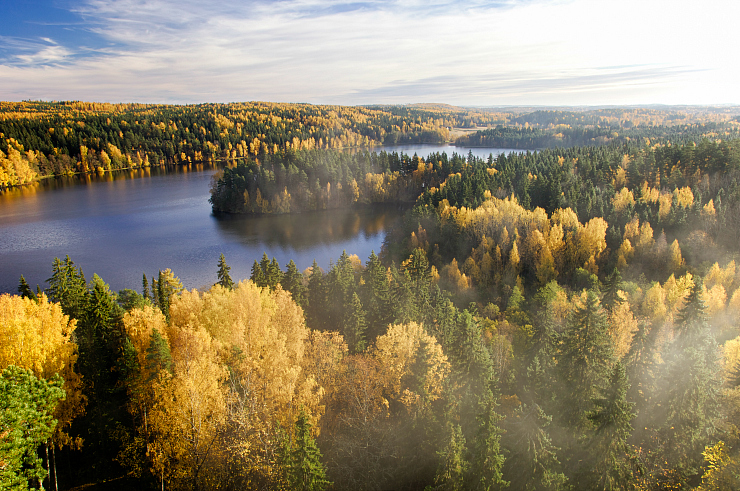 Where to Go in Finland? Professionals Share Their Best Travel Tips for 2017 | GoFinland blog