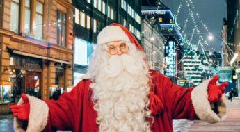 Christmas in Finland by Jussi Hellsten Visit Helsinki
