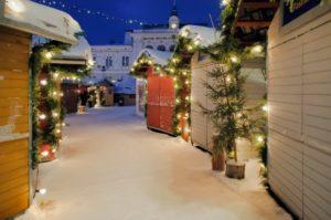 Tampere Christmas Market