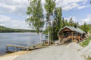 Outstanding beach cabins in Finland - Gofinland blog