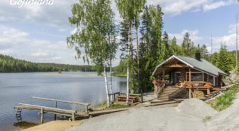 Outstanding beach cabins in Finland - Gofinland blog