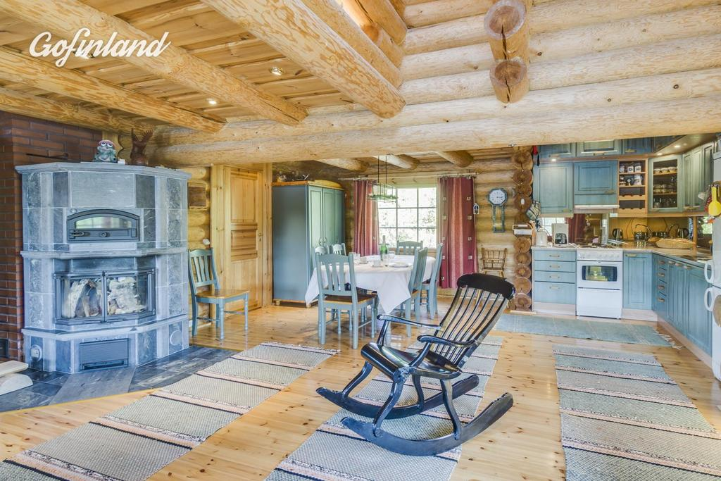 Where to Stay in 2017 – 6 Outstanding Beach Cabins in Finland | Gofinland blog