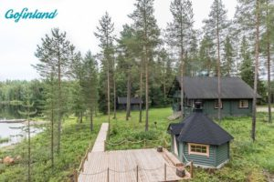 Outstanding beach cabins for your holiday in Finland - Gofinland blog