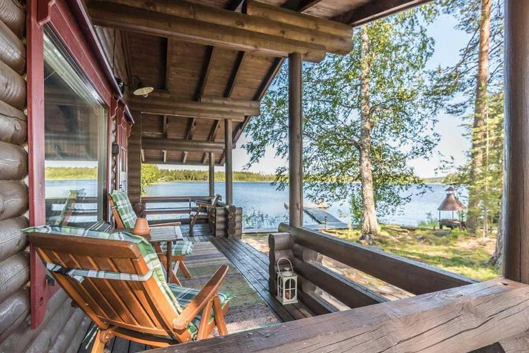 7 reasons why rental cottages in Finland beat staying in a hotel | Gofinland blog