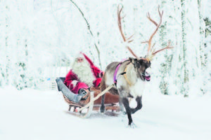 Christmas in Finland: How Finns Celebrate Christmas